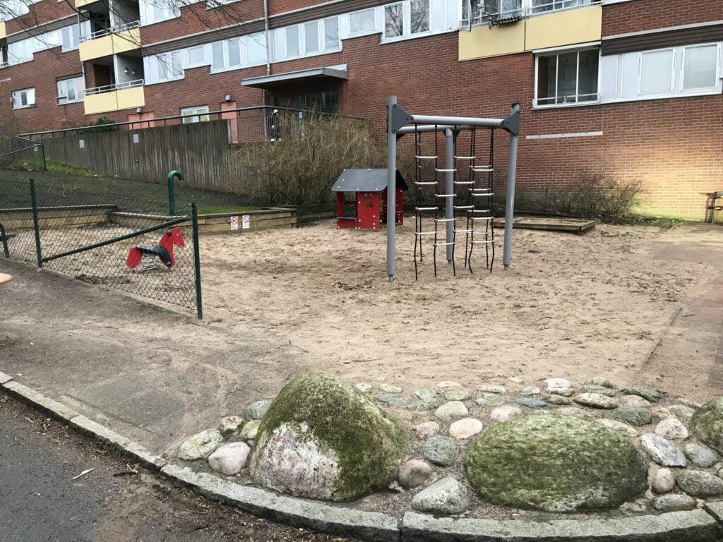 Fastighetsunderhåll Göteborg